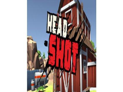 Head Shot (PC) Steam Key