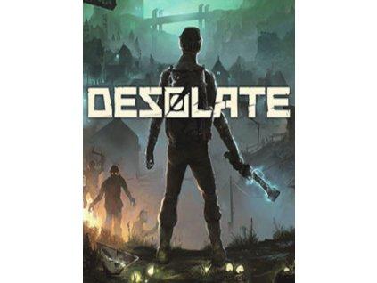 DESOLATE (PC) Steam Key