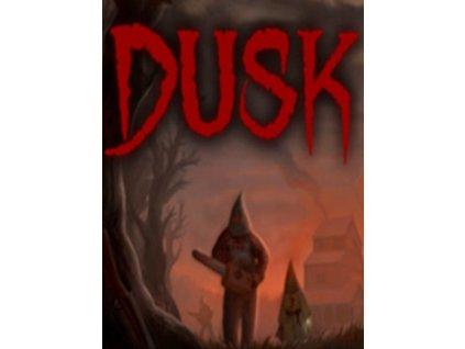 DUSK (PC) Steam Key