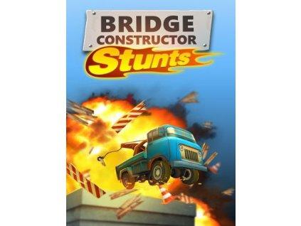 Bridge Constructor Stunts (PC) Steam Key