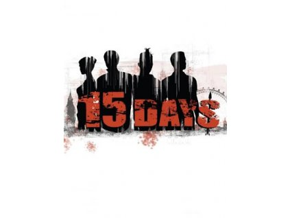 15 Days (PC) Steam Key