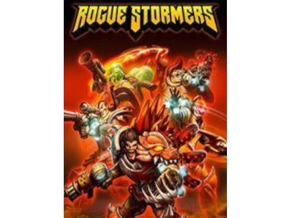 Rogue Stormers Deluxe (PC) Steam Key