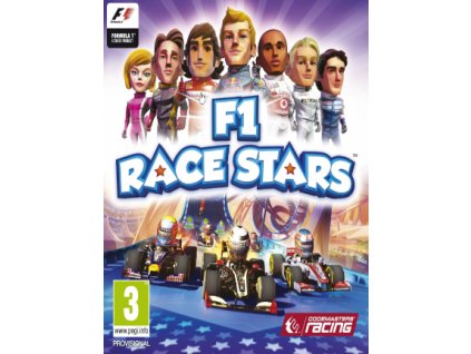 F1 Race Stars Complete Collection (PC) Steam Key
