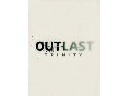 OUTLAST TRINITY (PC) Steam Key