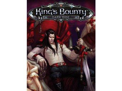 King's Bounty: Dark Side Premium Edition Upgrade (PC) Steam Key