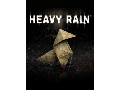 Heavy Rain (PC) Steam Key