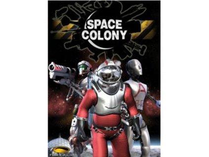 Space Colony: Steam Edition (PC) Steam Key