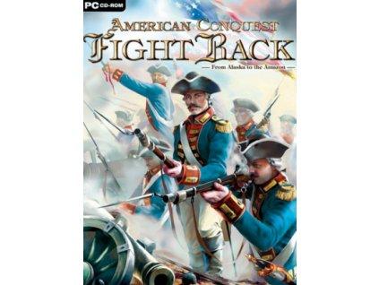 American Conquest: Fight Back (PC) Steam Key