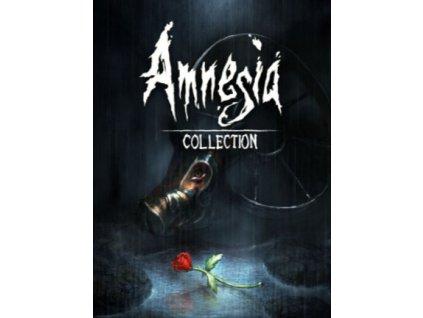 Amnesia Collection XONE Xbox Live Key