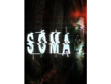 SOMA XONE Xbox Live Key