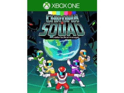 Chroma Squad XONE Xbox Live Key