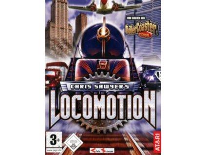 Chris Sawyer's Locomotion (PC) Steam Key