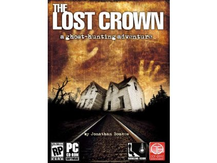 The Lost Crown (PC) Steam Key