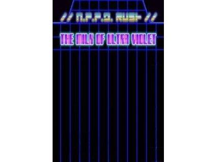 //N.P.P.D. RUSH//- The milk of Ultraviolet (PC) Steam Key