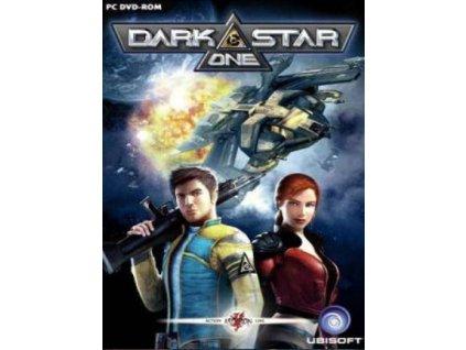 Darkstar One (PC) Steam Key