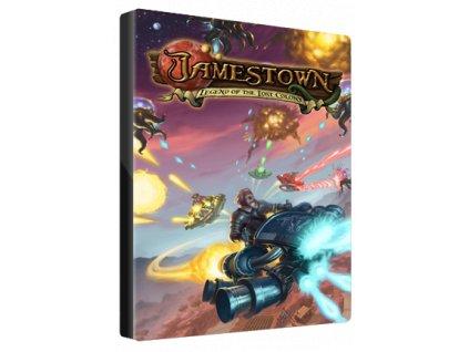 Jamestown (PC) Steam Key