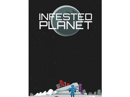 Infested Planet - Trickster's Arsenal (PC) Steam Key