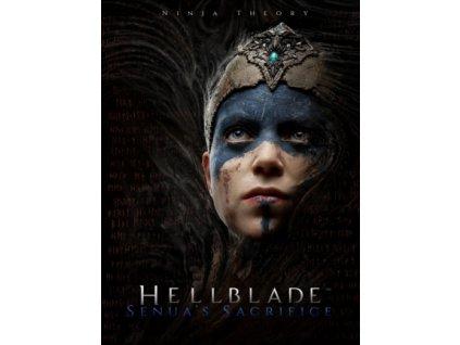 Hellblade: Senua's Sacrifice XONE Xbox Live Key