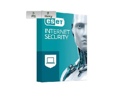 ESET Internet Security 2021