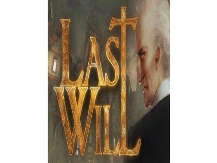 Last Will (PC) Steam Key