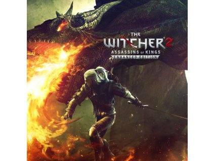 The Witcher 2: Assassins of Kings Enhanced Edition (PC) Steam Key