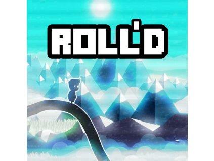 Roll'd (PC) Steam Key
