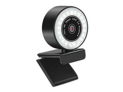MANTA W180, Webkamera FHD s mikrofónom