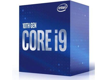 CPU INTEL CORE i9-10900 (2.8GHz, 20M)