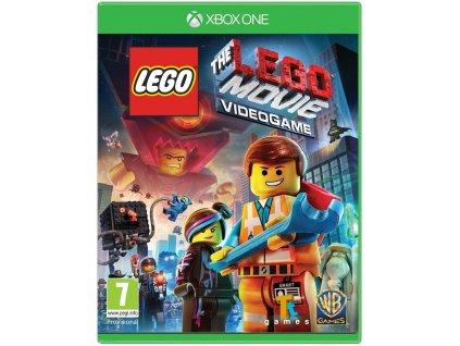 XONE LEGO MOVIE 2 VIDEOGAME