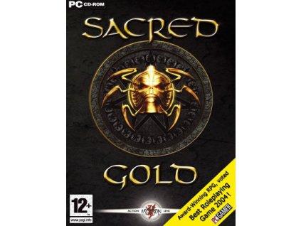 Sacred Gold (PC) GOG.COM Key
