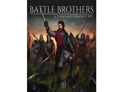 Battle Brothers (PC) GOG.COM Key