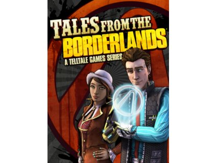 Tales from the Borderlands (PC) Steam Key