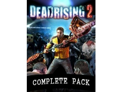 Dead Rising 2 Complete Pack (PC) Steam Key