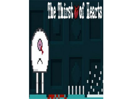 The Thirst of Hearts (PC) Steam Key