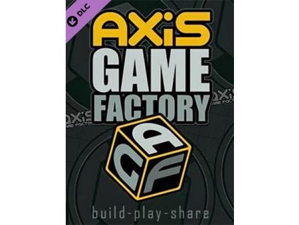 Axis Game Factory's AGFPRO Zombie FPS Player DLC (PC) Steam Key