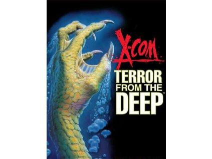 X-COM: Terror From the Deep (PC) Steam Key