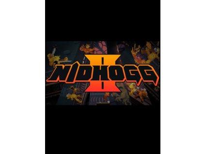 Nidhogg 2 (PC) Steam Key