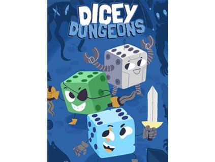 Dicey Dungeons (PC) Steam Key