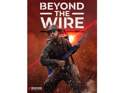 Beyond The Wire (PC) Steam Key