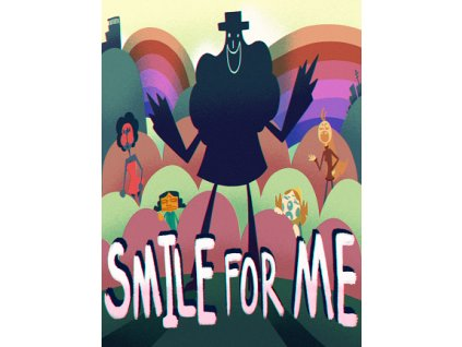 Smile For Me (PC) Steam Key