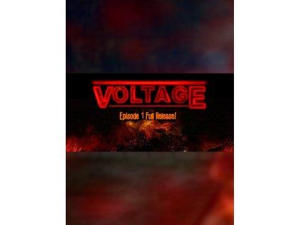 Voltage (PC) Steam Key