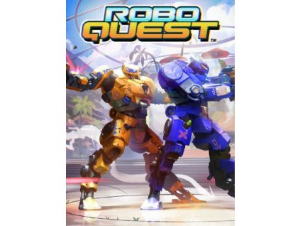 Roboquest (PC) Steam Key