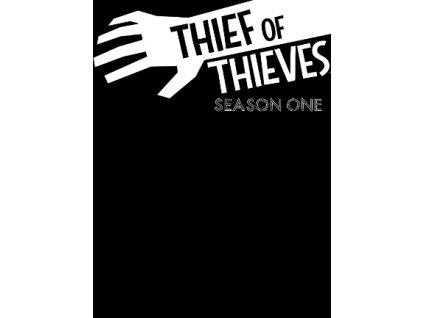 Thief of Thieves: Season One (PC) Steam Key