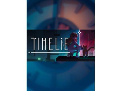 Timelie (PC) Steam Key