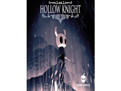 Hollow Knight (PC) GOG.COM Key