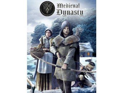 Medieval Dynasty (PC) Steam Key