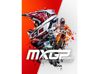 MXGP 2020 - The Official Motocross Videogame (PC) Steam Key
