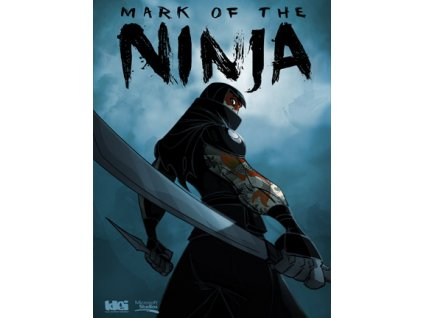 Mark of the Ninja (PC) Steam Key