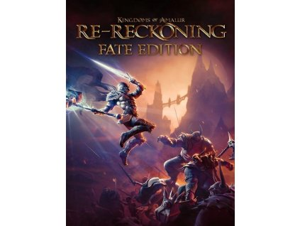 Kingdoms of Amalur: Re-Reckoning   FATE Edition (PC) Steam Key