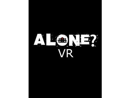 ALONE? - VR (PC) Steam Key
